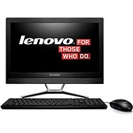 Lenovo IdeaCentre C460 Touch Black