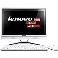 Lenovo IdeaCentre C470 White