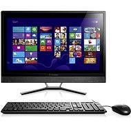 Lenovo IdeaCentre C560 Black