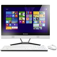 Lenovo IdeaCentre C50-30 White - All In One PC