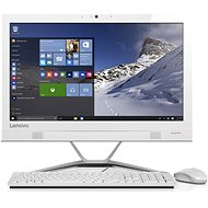 Lenovo IdeaCentre 300-20ISH White