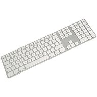 Apple Wired Keyboard CZ - Keyboard