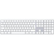 Magie Keyboard mit numerischer Tastatur - International English - Tastatur