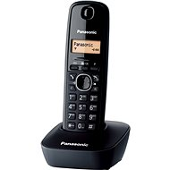Panasonic KX TG1611FXH DECT - Digitální domácí bezdrátový telefon
