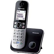 Panasonic KX TG6811FXB DECT - Domácí telefon