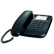 GIGASET DA310 Black - Home Phone