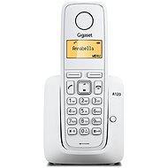Gigaset A120 White - Domácí telefon