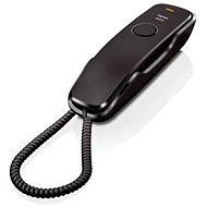 Gigaset DA210 Black - Haustelefon