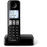 Philips D2301B - Domácí telefon