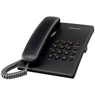 Panasonic KX TS500CXB - Domácí telefon