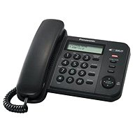 Panasonic KX-TS560FXB - Home Phone