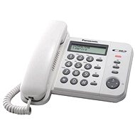 Home phone Panasonic KX-TS560FXW