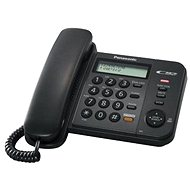 Home phone Panasonic KX-TS580FXB