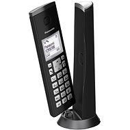 Panasonic KX-TGK210FXB Black - Domácí telefon