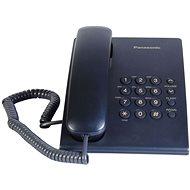 Panasonic KX-TS500FXC Blue - Haustelefon