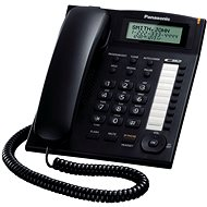 Panasonic KX-TS880FXB - Domácí telefon