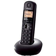 Panasonic KX-TGB210FXB Black - Domácí telefon