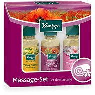KNEIPP Massage Oil 3x20 ml - Beauty Gift Set