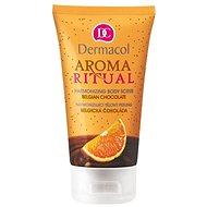 DERMACOL Aroma Ritual Body Scrub Belgian Chocolate 150 ml