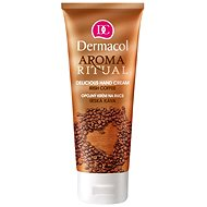 Dermacol Aroma Ritual Hand Cream Irish Coffee 100 ml
