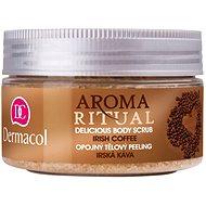 DERMACOL Aroma Ritual Body Scrub Irish Coffee 200 g