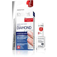 Eveline Cosmetics Nail Spa Diamond hard and shiny nails 12 ml - Air Conditioner
