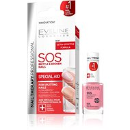 Eveline Cosmetics Nail Spa SOS brittle and broken nails 12 ml - Air Conditioner