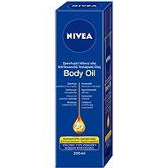 NIVEA Spevňujúci telový olej Q10 200 ml