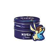 NIVEA Creme pack (250 + 150 ml) + compass girl