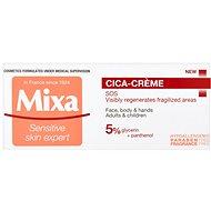 MIXA Cica Creme 50 ml - Körpercreme