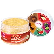 DERMACOL Aroma Ritual Embrasing Body Scrub Apple&Cinnamon 200 g - Tělový peeling