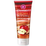 DERMACOL Aroma Ritual Embracing Hand Cream Apple&Cinnamon 100 ml