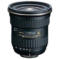 TOKINA 17-35mm F4.0 pro Canon - Objektiv