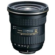 TOKINA 17-35mm F4.0 pro Nikon - Objektiv