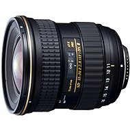 TOKINA 11-16 mm F2.8 for Canon