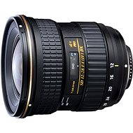 TOKINA 12-28mm F4.0 pro Nikon - Objektiv
