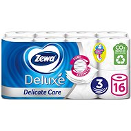 ZEWA Deluxe Delicate Care (16 pieces)