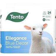 TENTO Ellegance Cool Aqua (24 ks) - Toaletní papír