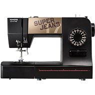 Toyota Super Jeans J17 Black - Sewing Machine