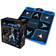 X-PAD Basic Dance Pad PlayDance Edition - Tanzunterlage