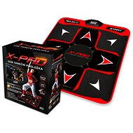 X-PAD PRO Version Dance Pad, Halbdienst