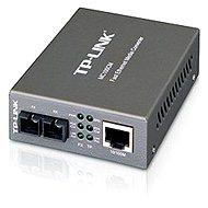 TP-LINK MC100CM - Media Konverter