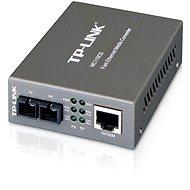 TP-LINK MC110CS - Media Konverter