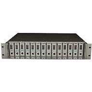 TP-LINK TL-MC1400 - Chassis