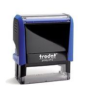 TRODAT Printy blue 4912
