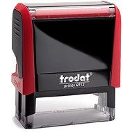 TRODAT Printy 4912 red