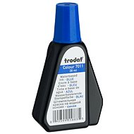 TRODAT 28 ml blau