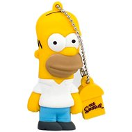 Tribe 8GB Homer - USB Flash Drive