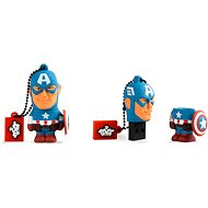 Tribe 8GB Captain America