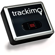 TRACKIMO Optimum 2G - GPS-Tracker